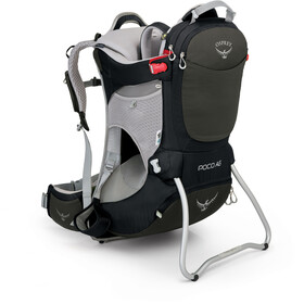 Osprey Poco AG Baby Carrier black